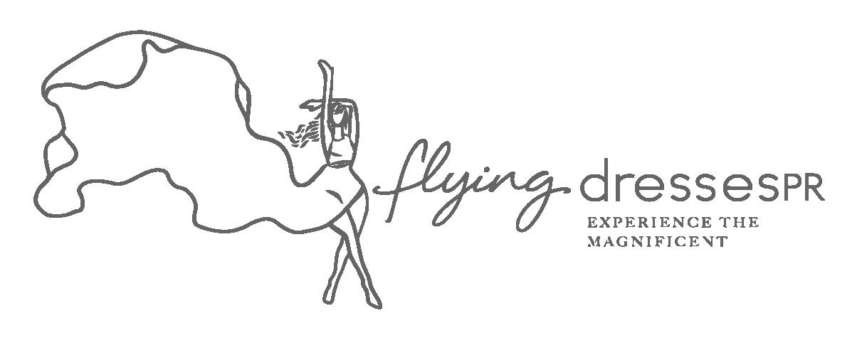 Flying Dresses